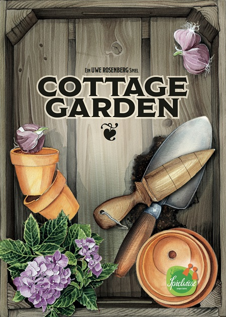 Stronghold Games Cottage Garden